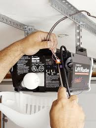 Garage Door Openers Repair Dayton